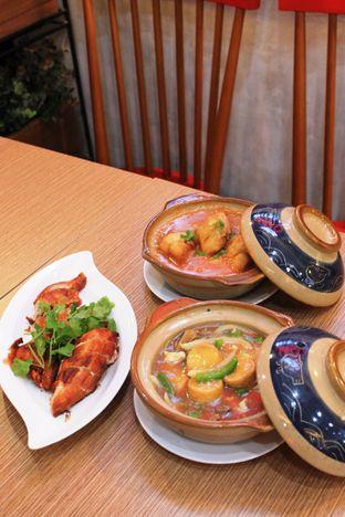 Foto 21 - Makanan di Sapo Oriental oleh Prido ZH
