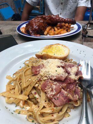 Foto 2 - Makanan di Carpentier Kitchen oleh Fitriana Aisyah