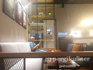 Foto review The Coffee Bean & Tea Leaf oleh Prita Hayuning Dias 3