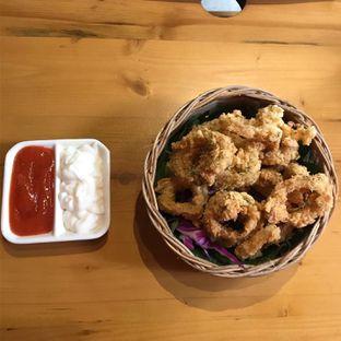 Foto 1 - Makanan di Paradigma Kafe oleh @makankudiary (by Tamy)