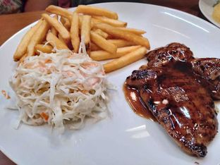 Foto 4 - Makanan di Legend of Steak by Meaters oleh claudia merly