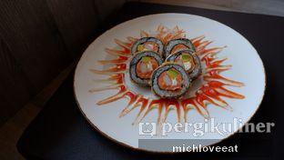 Foto 96 - Makanan di Sushi Itoph oleh Mich Love Eat