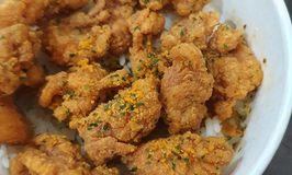 Cham Cham Chicken