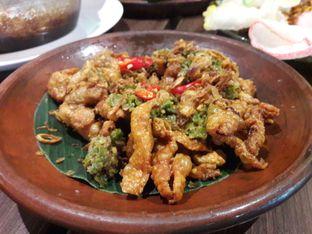 Foto 17 - Makanan di Mama(m) oleh MWenadiBase