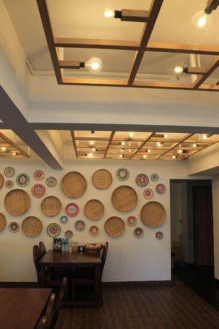 Foto 8 - Interior di Sepiring Padang oleh Prido ZH