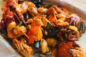 Foto Djajan Seafood
