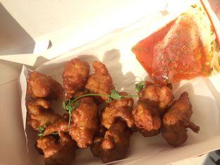 Foto 2 - Makanan di Bakerzin oleh @Itsjusterr