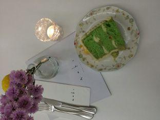 Foto 1 - Makanan di AMKC Atelier oleh Vicky Angdi