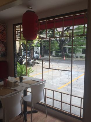 Foto 6 - Interior di Kokeshi Teppanyaki oleh Fitriah Laela