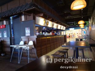 Foto 3 - Interior di Nanami Ramen oleh Desy Mustika