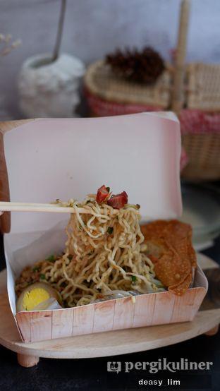 Foto 3 - Makanan di Mie Tarek Medan 69 oleh Deasy Lim