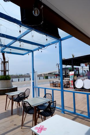Foto review Maru Cafe & Bar oleh Della Ayu 7