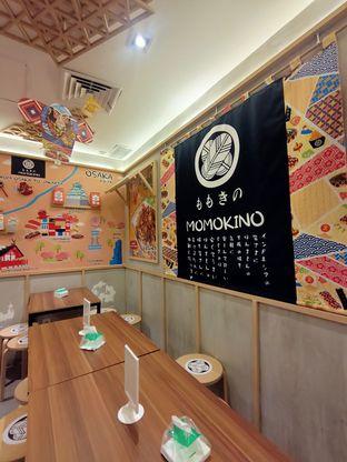Foto 2 - Interior di Momokino oleh Keinanda Alam