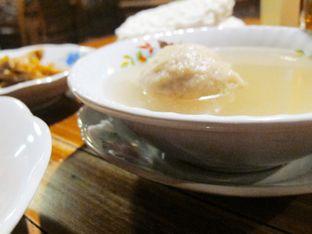 Foto 3 - Makanan di Warung Begadang oleh Kuliner Addict Bandung