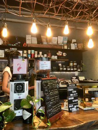 Foto 7 - Interior di Fillmore Coffee oleh Prido ZH