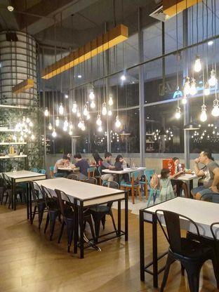 Foto 5 - Interior di Mokka Coffee Cabana oleh Erika  Amandasari