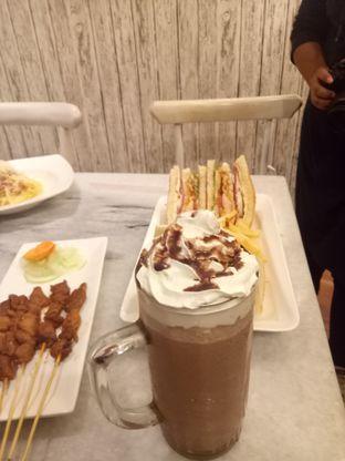Foto 9 - Makanan di Nat's Kitchen oleh ngunyah berdua