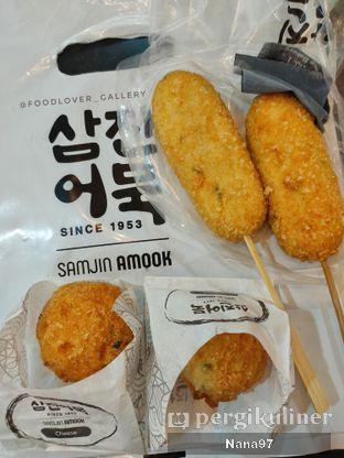 Foto 1 - Makanan di Samjin Amook oleh Nana (IG: @foodlover_gallery)