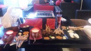 Foto 8 - Makanan(Foods) di Sate Taichan Goreng oleh Pria Lemak Jenuh