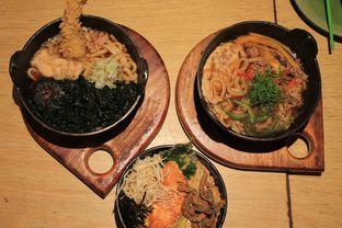 Foto 32 - Makanan di Sushi Groove oleh Prido ZH