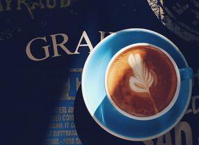 6 Cafe di Pluit yang Sayang untuk Dilewatkan