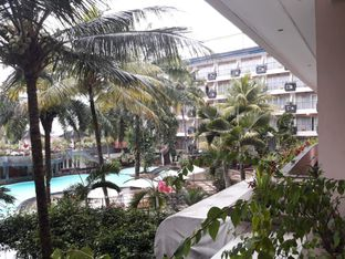 Foto review Scenery Bar & Lounge - The Jayakarta Suites oleh @faizalft  3