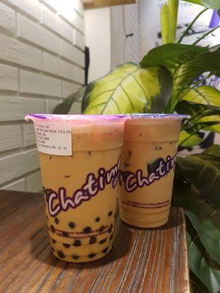 Foto 1 - Makanan di Chatime oleh Yuli || IG: @franzeskayuli