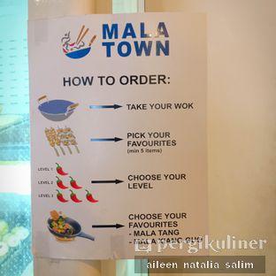 Foto 3 - Interior di Mala Town oleh Aileen • NonikJajan