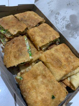 Foto 1 - Makanan di Martabak Rudy oleh Maria Teresia