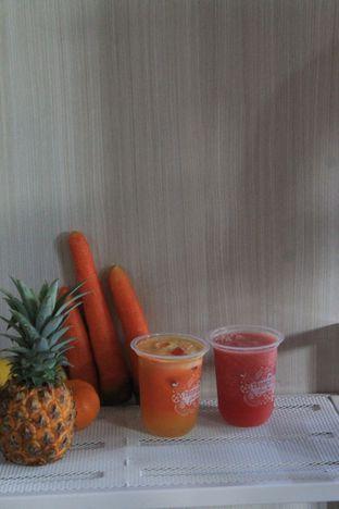Foto 6 - Makanan di Tropicale Juice Bar oleh Prido ZH