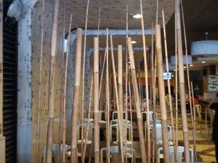 Foto 2 - Interior di Imperial Chinese Restaurant oleh Chris Chan