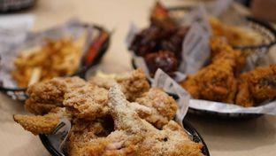 Foto 3 - Makanan di Wingstop oleh Huntandtreasure.id