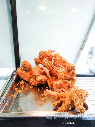 Foto review POW! Spicy Fried Chicken oleh Syifa  2