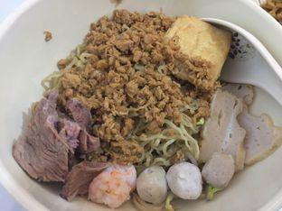 Foto 3 - Makanan di The Noodle Jet Cafe oleh Theodora