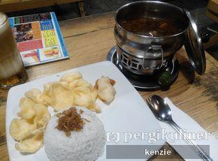 Foto 2 - Makanan(Tomyam Daging Iga) di Coffee Lamer oleh kekenz