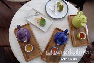 Foto 9 - Makanan di Lewis & Carroll Tea oleh Darsehsri Handayani