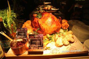 Foto 10 - Makanan di Sana Sini Restaurant - Hotel Pullman Thamrin oleh Cendy vlog