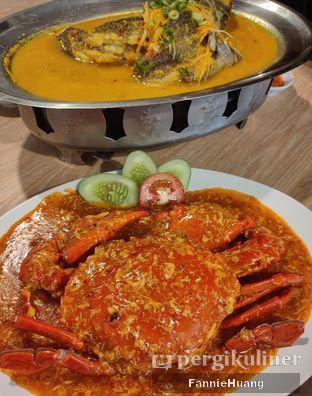 Foto 1 - Makanan di Rezeki Seafood oleh Fannie Huang||@fannie599