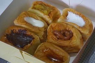 Foto 1 - Makanan di Bun & Go oleh yudistira ishak abrar