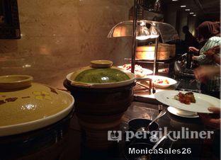 Foto 8 - Makanan di Signatures Restaurant - Hotel Indonesia Kempinski oleh Monica Sales