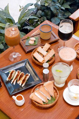 Foto 27 - Makanan di Marco by Chef Marco Lim oleh Indra Mulia