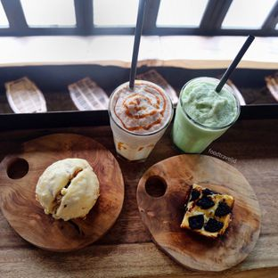 Foto review Crematology Coffee Roasters oleh IG : FOODTRAVELID  1