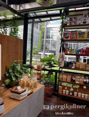 Foto 2 - Interior di Bukanagara Coffee oleh UrsAndNic