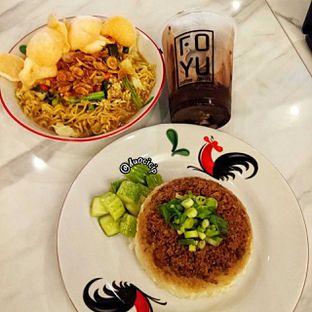 Foto 3 - Makanan di Bakmi Sombong oleh felita [@duocicip]