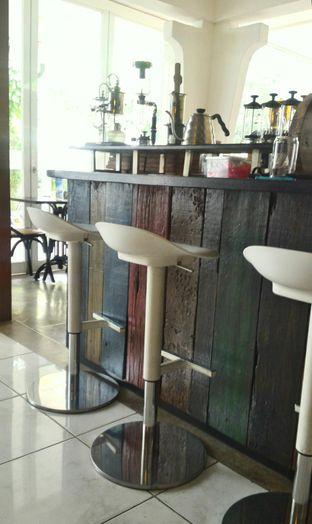 Foto 5 - Interior di Escape Coffee oleh Ika Nurhayati