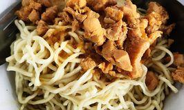 Mie Ayam Sama Jaya