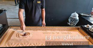 Foto review Mardin Fine Baklava Cafe oleh Velvel  4