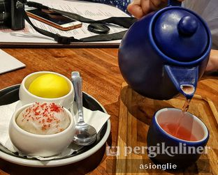 Foto 5 - Makanan di Lewis & Carroll Tea oleh Asiong Lie @makanajadah
