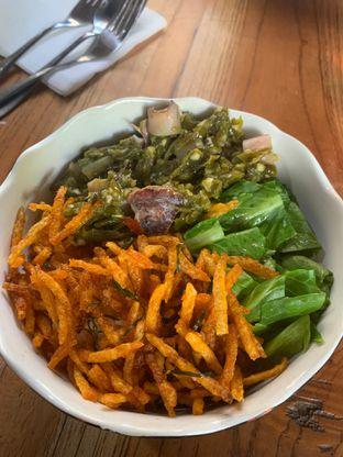Foto 2 - Makanan di Bobowl oleh hokahemattiga