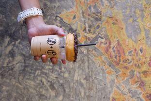 Foto 1 - Makanan di Kopi + Susu oleh yudistira ishak abrar